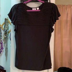 Cato flowy sleeve dress top